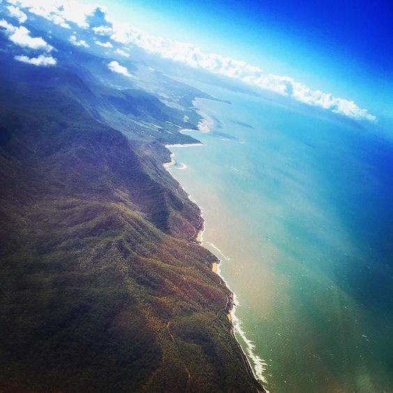 Honey I'm home #cairns #Australia #greatbarrierreef #reefandrainforest #paradise by donttellchristie http://ift.tt/1UokkV2