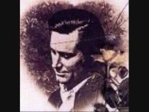 "1956 ""Just One More"" by George Jones"