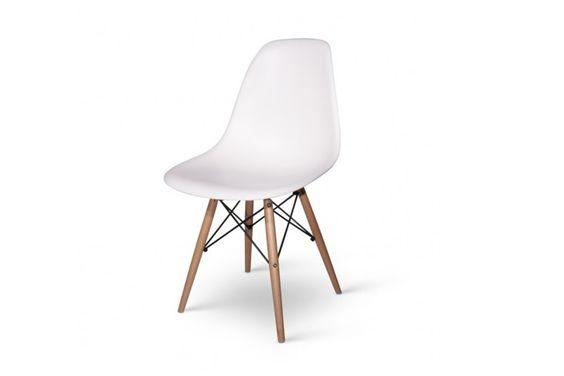Side stoelen oslo and stoelen on pinterest - Ontwerp eetkamer design ...