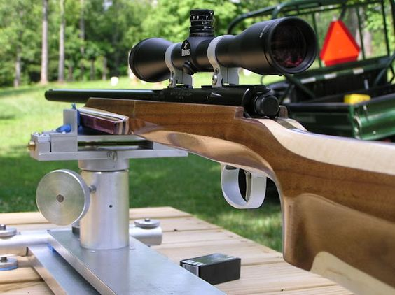 Burris Hbr Ii 6x With Hall Light Weight Rings Firearms Pinterest Rifles Medium And Weights