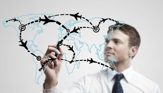 Las 5 tendencias emergentes en el Business travel: tecnología móvil, personalización, economía colaborativa y nuevas soluciones de reserva y pago