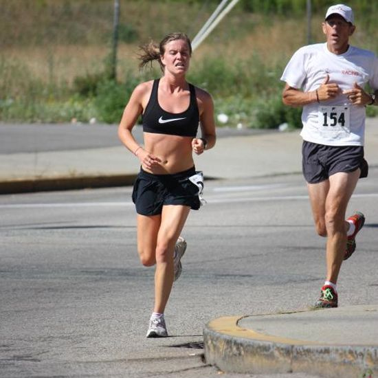 How to Run a Faster 5K.