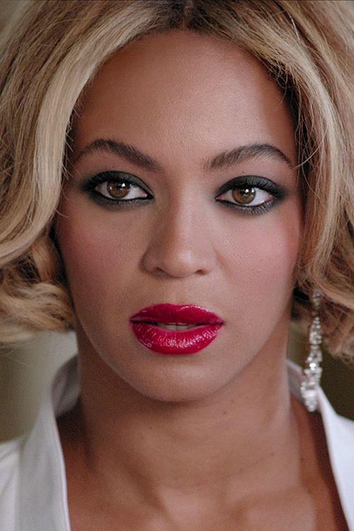 Beyoncé  Those Brown Eyes Just Say .......