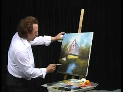 Resim Okulu 1 Program Youtube In 2020 Painting Oil Painting Tutorial Acrilic Paintings