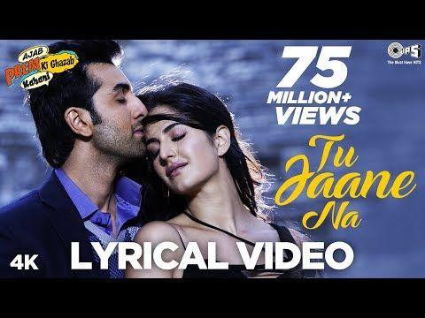 ajab prem ki ghazab kahani mp3 songs free download