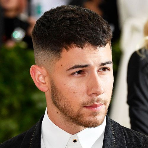 37 Best French Crop Haircuts For Men 2020 Guide In 2020 Mens Haircuts Short Nick Jonas Hair Nick Jonas Haircut