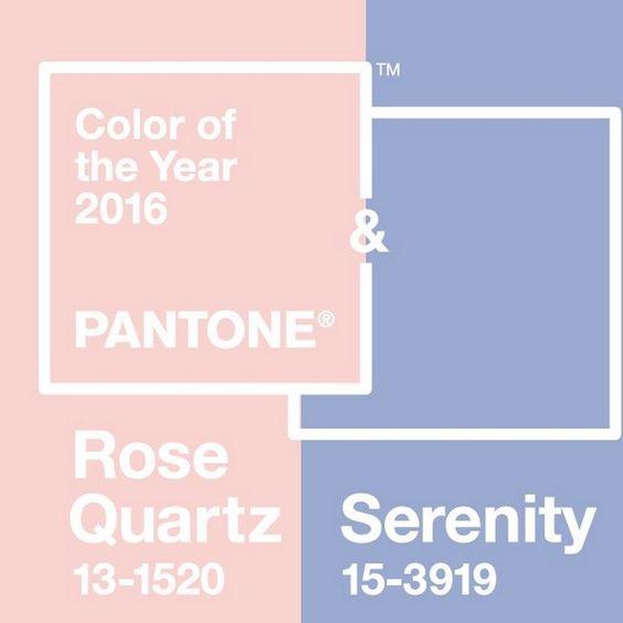 colori di tendenza 2016