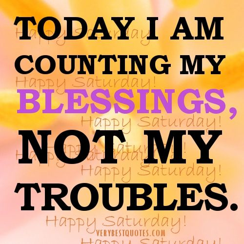 Blessings Quotes: Good Morning Blessing Quotes