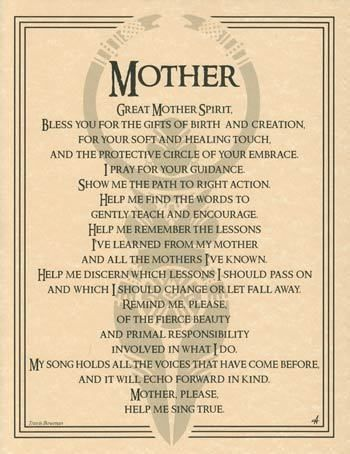 GREAT MOTHER SPIRIT - Wicca Pagan Witch Goth BOOK OF SHADOWS picclick.com: