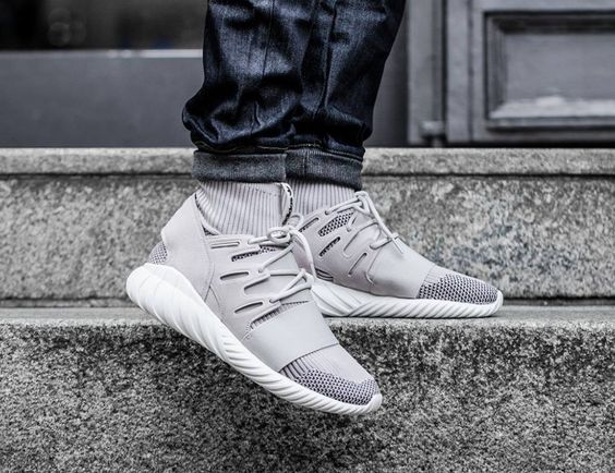 Adidas Tubular Doom Clear Granite
