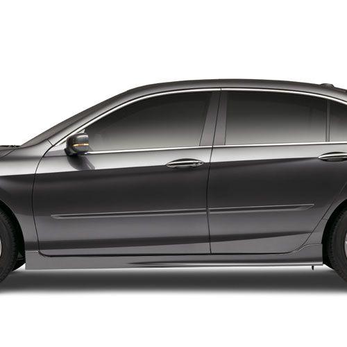 Honda OEM Side Underbody Spoiler