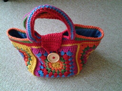 Festival bag