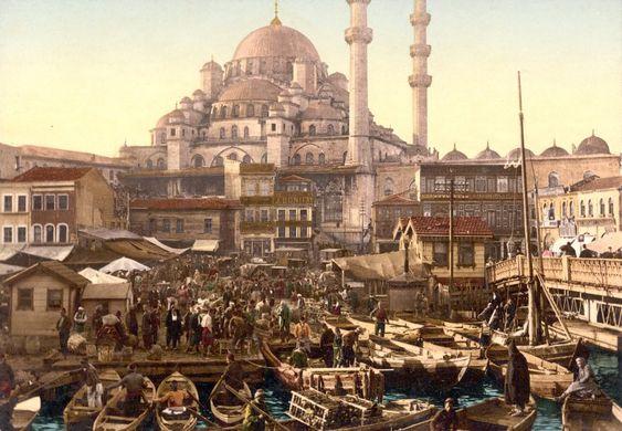 Caída de Constantinopla 924a4a4335725f6634163d5add14b090