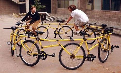 Noria ciclista
