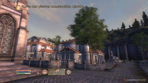 Retrouvez l'image n°585 sur un total de 783 pour The Elder Scrolls IV : Oblivion sur PC, PlayStation 3, Xbox 360, PlayStation Portable