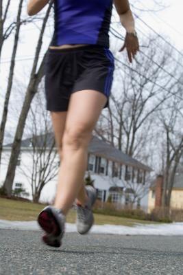 Correr por intervalos para principiantes   eHow en Español