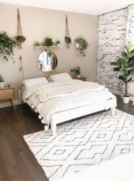 13 Cute Tumblr Rooms Boho White Bedroom Decor Minimalist Bedroom Design Aesthetic Bedroom