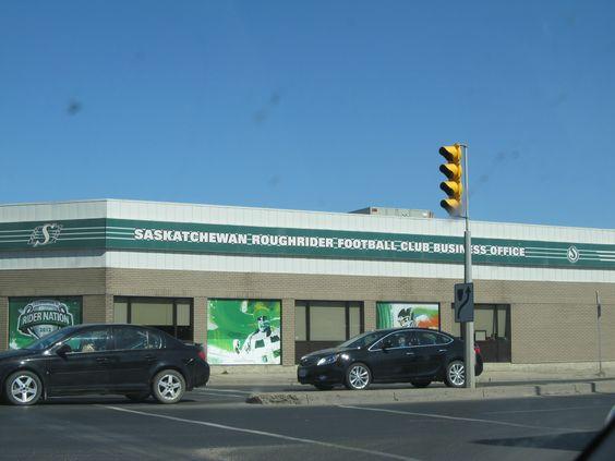 Regina, Saskatchewan August 30, 2013