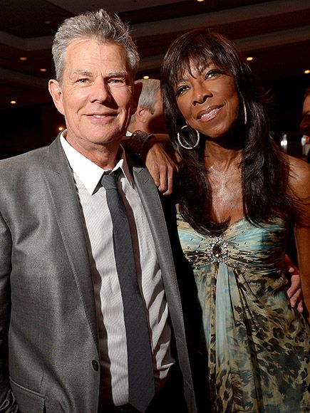 Natalie Cole David Foster Remembers Friend Collaborator Natalie Cole Unforgettable Natalie Cole The Fosters