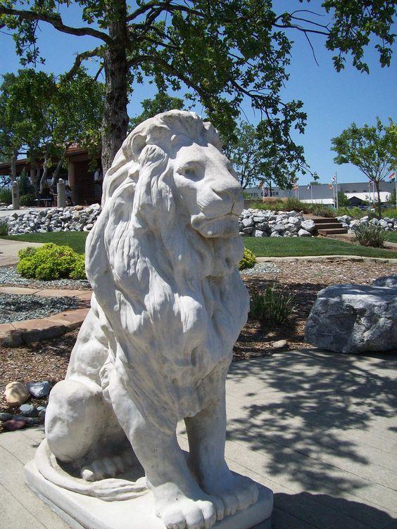 Aslan's invitation.  Bethel Chruch, Redding California