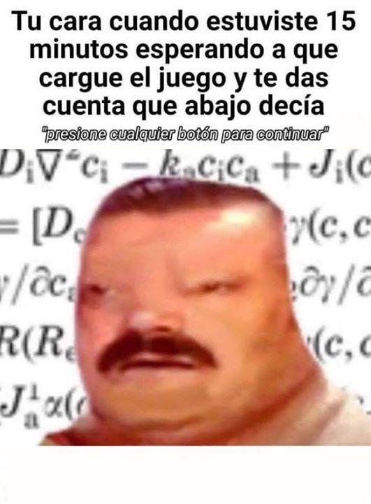 Meme Videojuego Por Steammexico Mx Gamer Gamers Humor Memes Espanol 2019 Chistosos Steammexico Mx Steammexico Comunidad Steam M Memes Today Historical