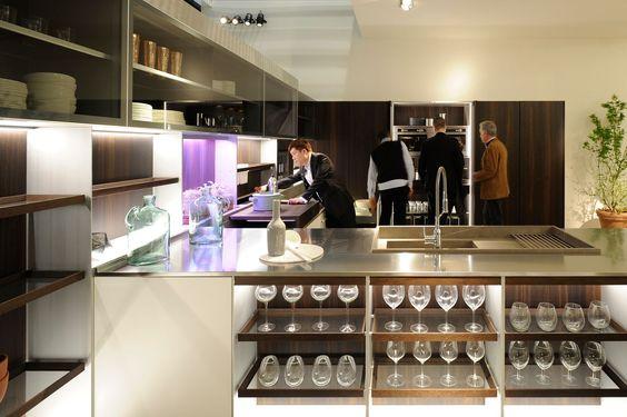 Isaloni 2016   Découvrez en images des marques de mobilier célèbres qui seront présentes à iSaloni. #isaloni #design #décoration http://magasinsdeco.fr/isaloni-levenement-a-ne-pas-manquer/