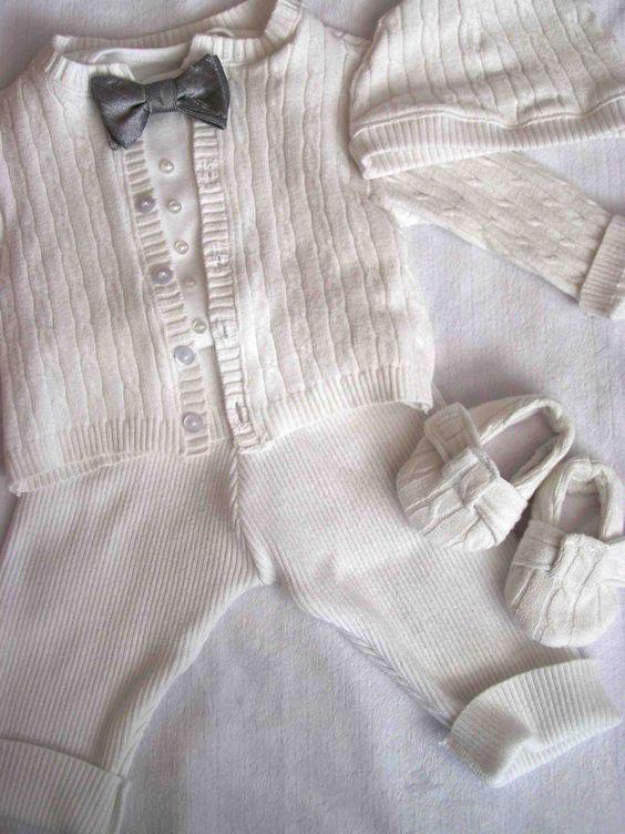 6 month white dress 4 ay