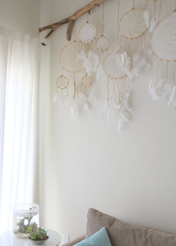 vintage, etsy and doilies on pinterest - Babyzimmer In Blau 37 Suse Gestaltungsideen