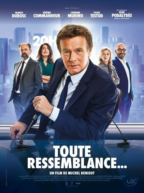 Telecharger Toute Ressemblance Streaming Vf 2019 Regarder Film