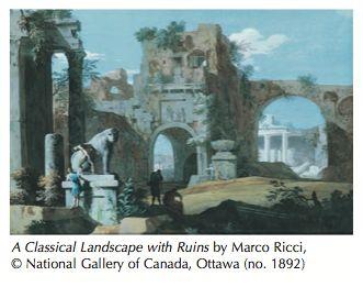 Música e Cultura: As Quatro Estaçõe de Vivaldi, os seus Sonetos, e as pinturas de Marco Ricci