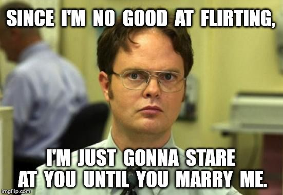 13 Things Not To Do When You Like Someone Flirting Memes Flirting Quotes For Him Sarcastic Quotes