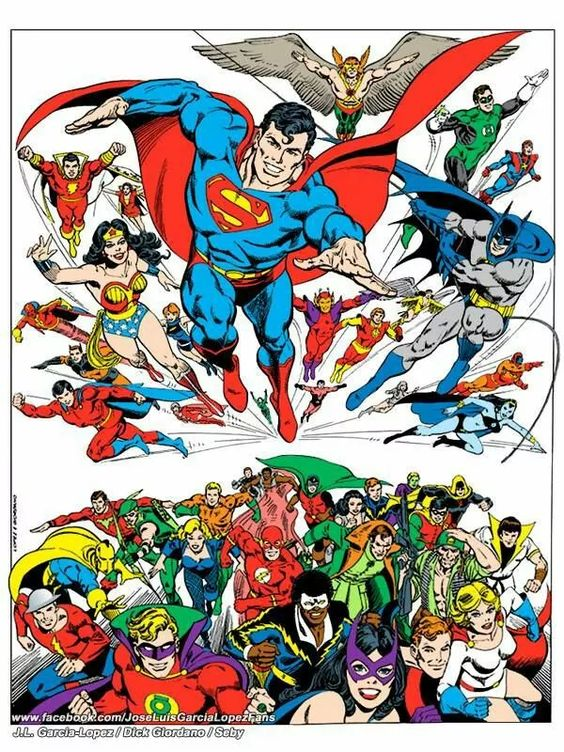 Galeria de Arte (5): Marvel e DC - Página 39 9254dee3dbe4f0f0067641ca4c423184