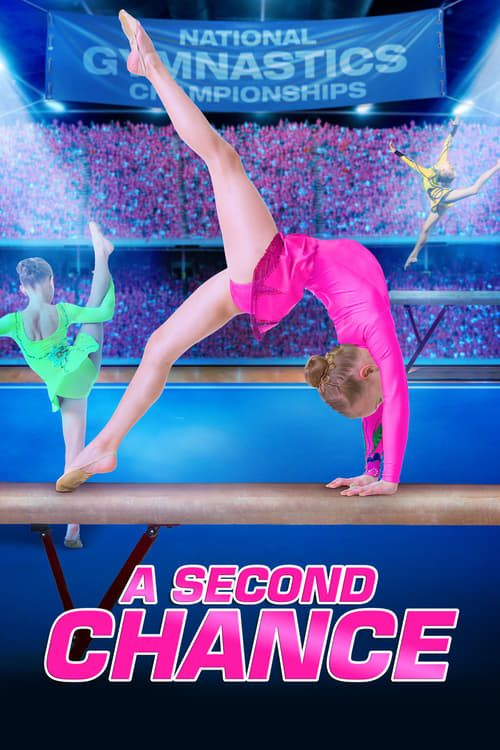 a second chance full movie free to watch