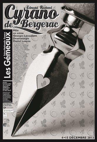 cyrano de bergerac Michel Bouvet