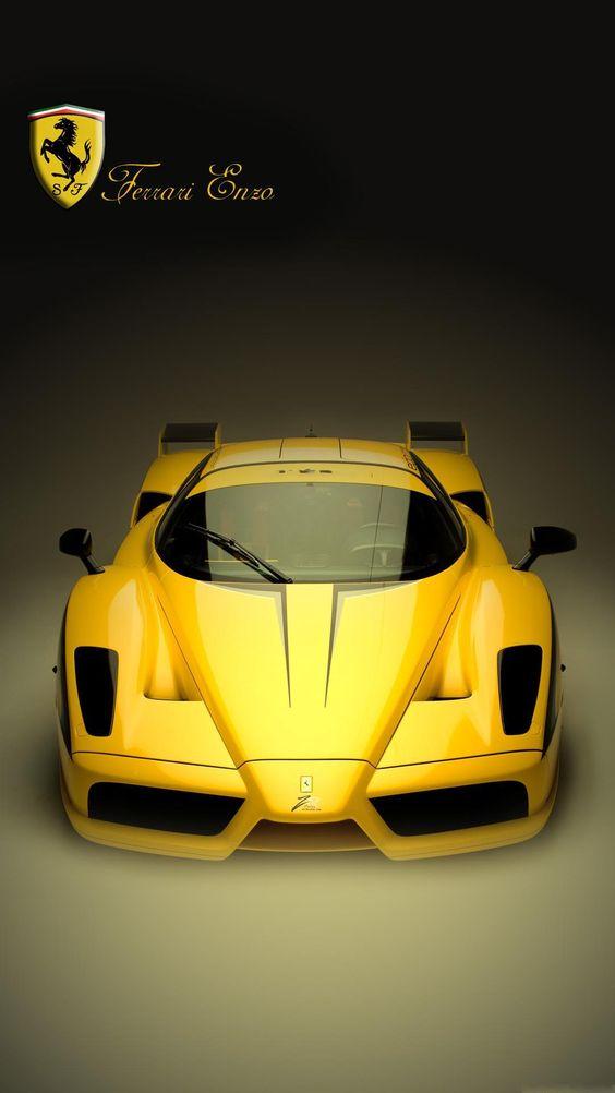 Ferrari FXX..