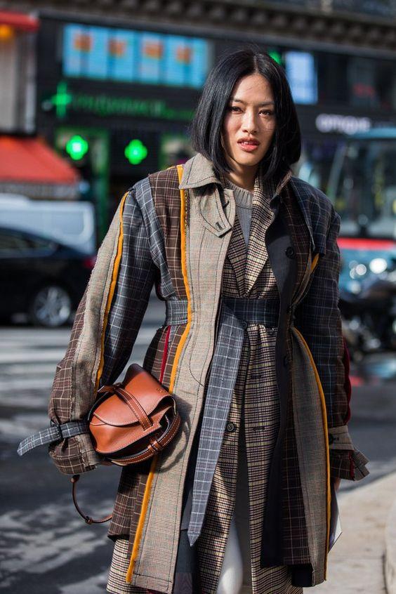 Street Style 2018-2019