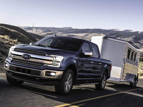 Truck Comparison Tool Compare 2018 Ford F 150 Vs 2018 Gmc Sierra Paramus Bridgeport And White Plains 2018 Ford F150 Ford F150 Truck Comparison
