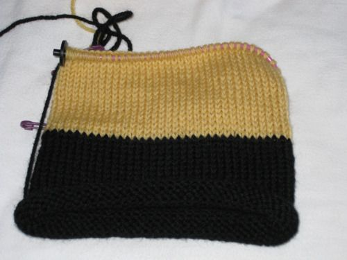Knitting And Crochet Difference : Difference between knit and crochet tumblr bb