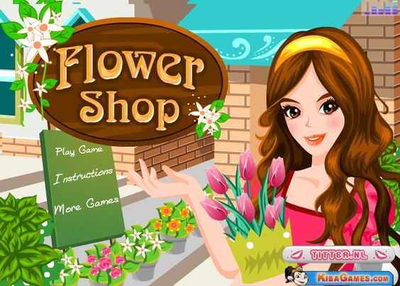 Shop games online play free