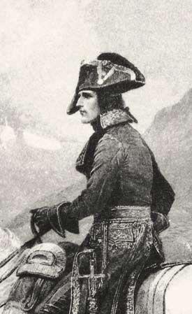 Bonaparte: