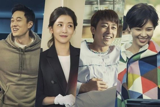 """Terius Behind Me"" Cast Share Thoughts Ahead Of Drama's Conclusion"