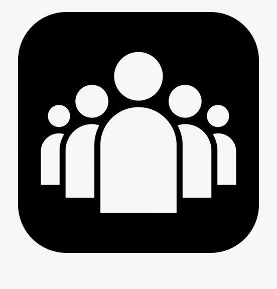 16 Crowdicon Png White Png Icon Gaming Logos