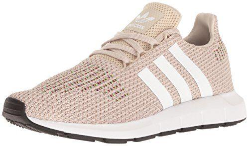 adidas Originals Women's Swift W Running-Shoes,Clear Brow... https ...