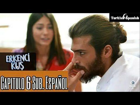 Erkenci Kuş Pájaro Madrugador Capítulo 6 Sub Español Youtube Series Y Peliculas Cobija Para Bebé De Ganchillo Youtube