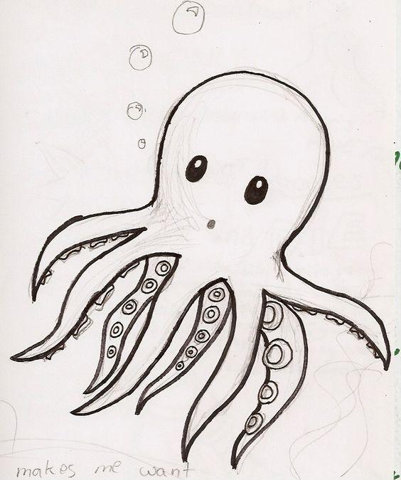 Arte Algumas Ideias Para Desenhar Coisas Fofas E Criativas Cute