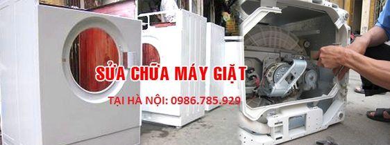 sửa máy giặt không cấp nước tại Hà nội