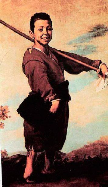 02. El lisiado. Ribera