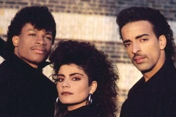 Lisa Lisa & Cult Jam out of NY: