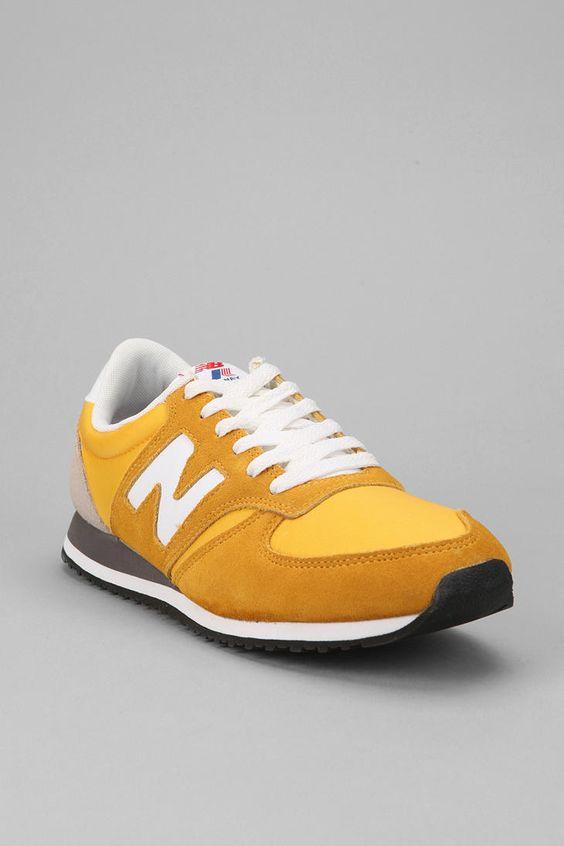 new balance x kway 420 sneaker
