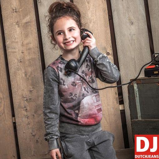 De nieuwe wintercollectie 2016/2017 van DJ Dutchjeans